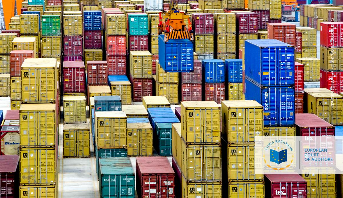 prekybos ataskaitų sistema