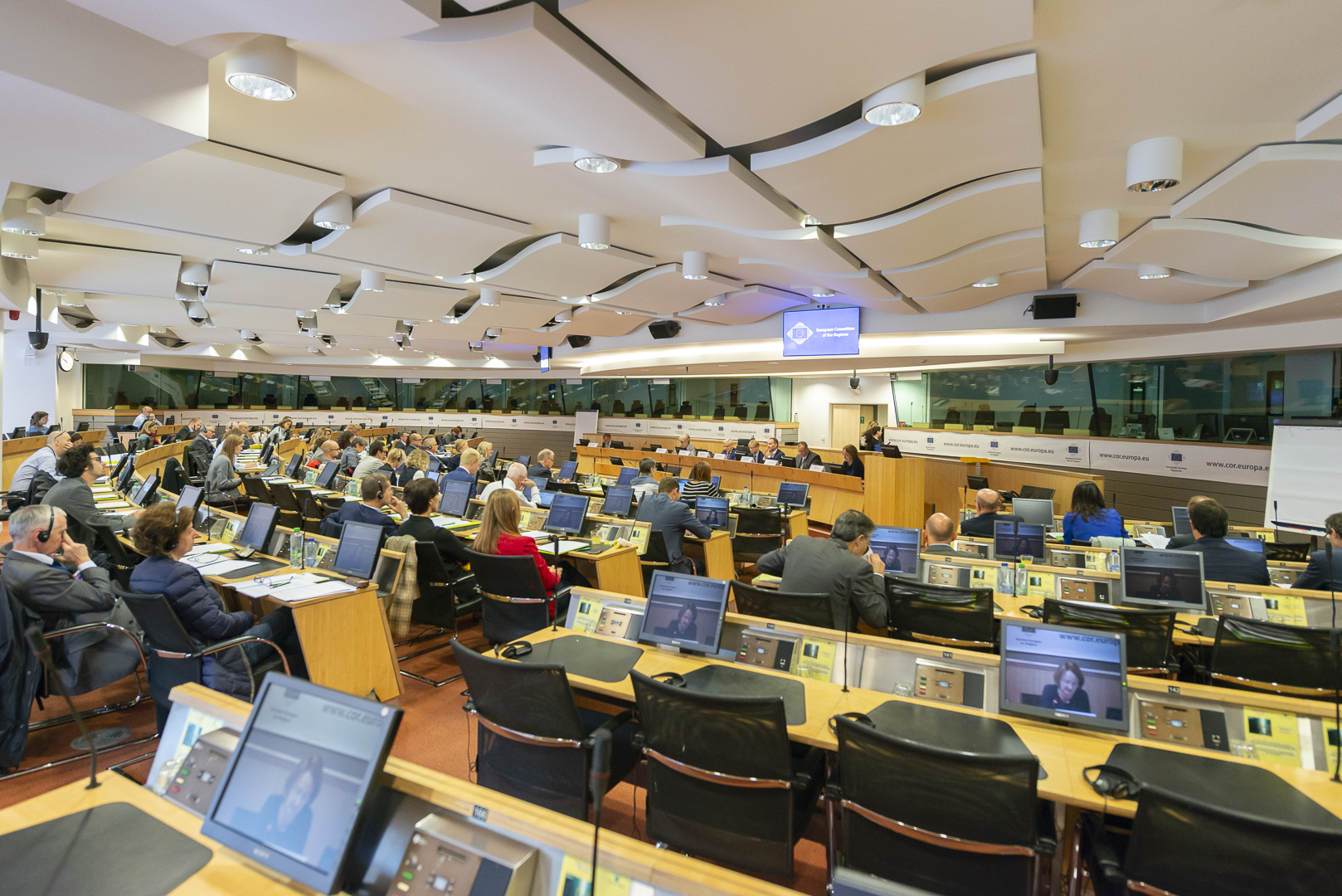 PUTTING EU LAW INTO PRACTICE CONFERENCE