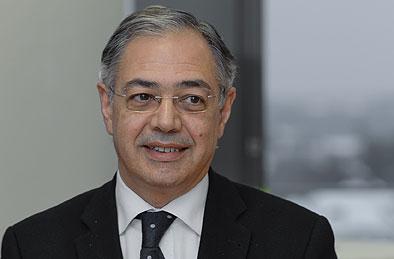 Vítor Manuel da Silva Caldeira ha sido reelegido Presidente del Tribunal de Cuentas Europeo