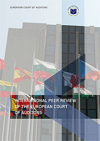 International Peer Review of the European Court of Auditors, December 2008