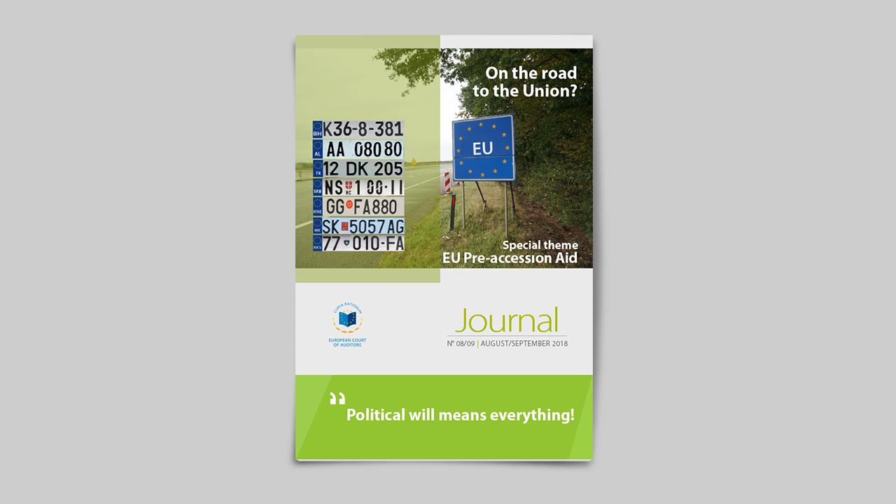 ECA Journal August/September 2018
