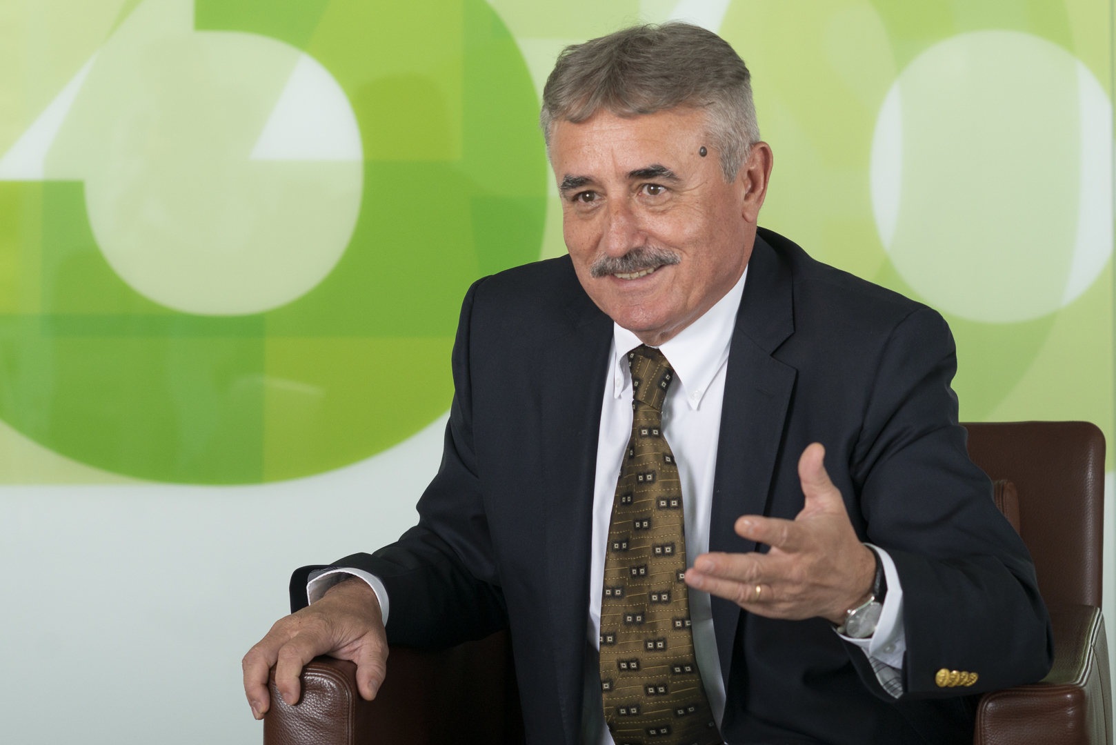 New ECA Member takes up duties: Viorel Ştefan (Romania)