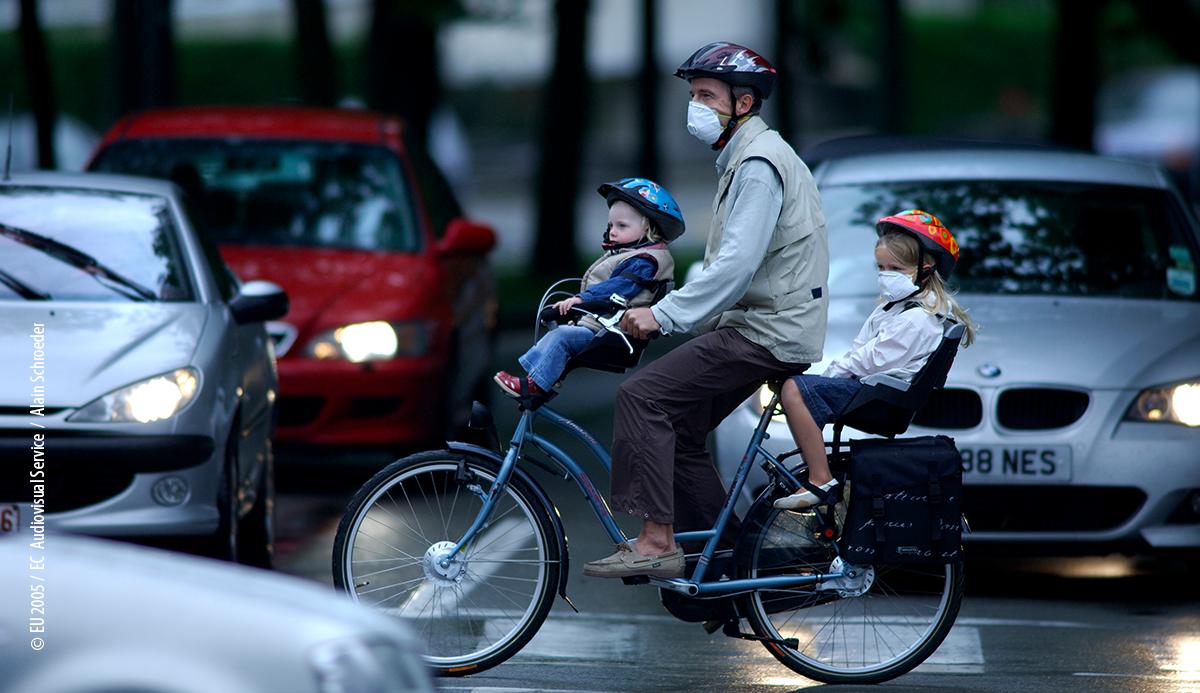 """Résultat de recherche d'images pour """"europe, transport, pollution, santé"""""""