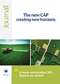 ECA Journal – The new CAP creating new horizons
