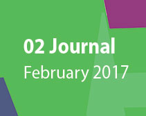 February issue of the Journal