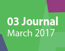 March issue of the Journal