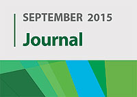 The September edition of the ECA Journal is out now