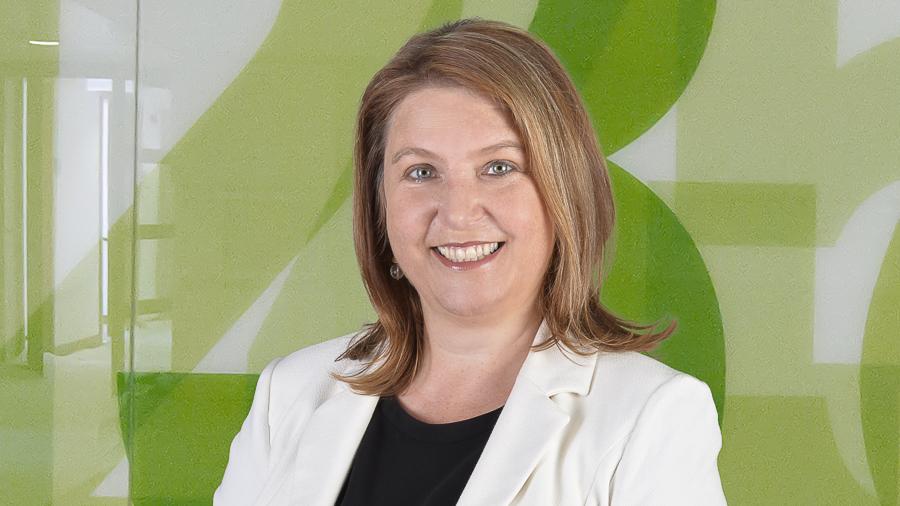 Amtsantritt des neuen EuRH-Mitglieds Helga Berger (Österreich)