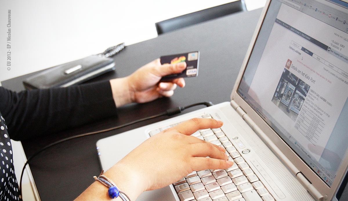 EU-revisorerne vil undersøge moms og told inden for e-handel
