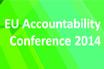 EU Accountability Conference 2014