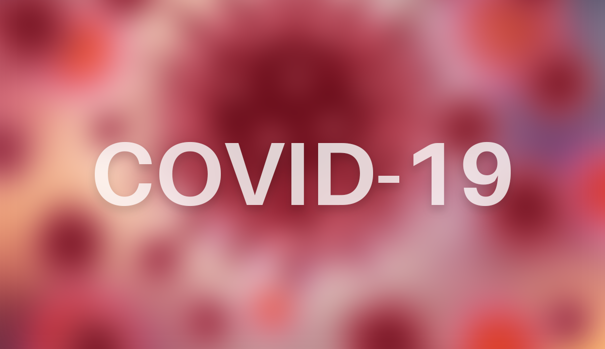 ECA measures taken in view of the COVID-19 pandemic