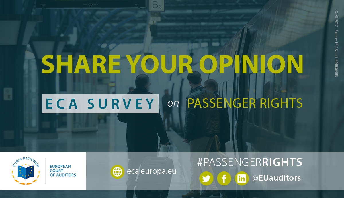 ECA Passenger Rights survey