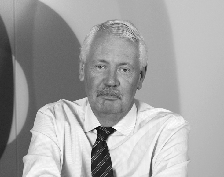 Passing of former ECA Member H. G. Wessberg