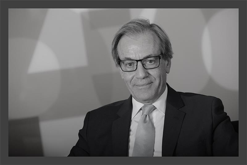 Nachruf auf João Figueiredo, Mitglied des Europäischen Rechnungshofs