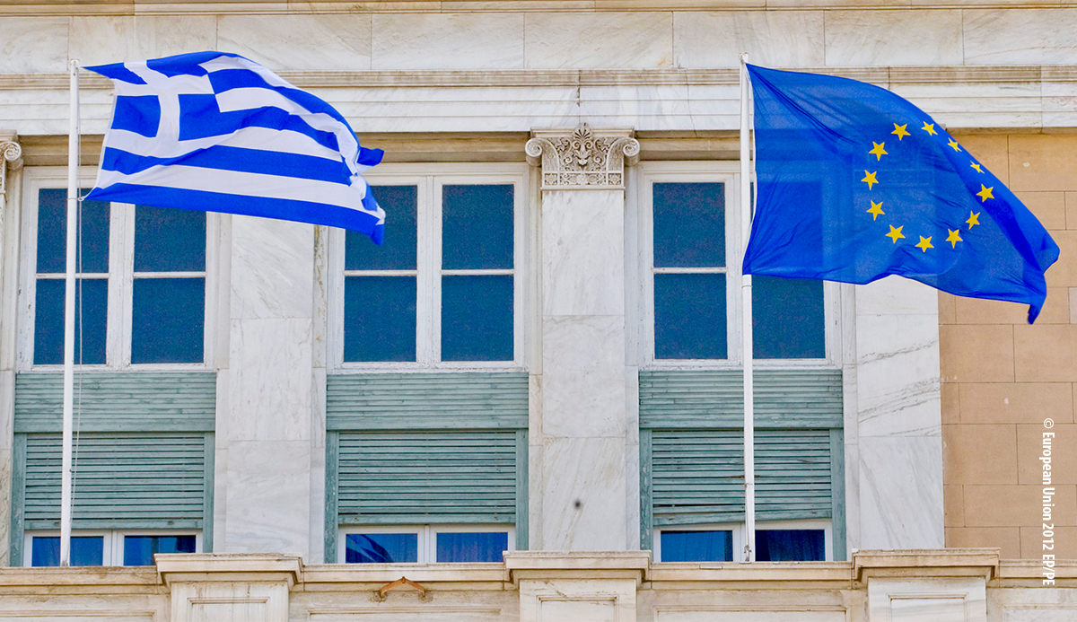 Economic Adjustment Programmes for Greece: some reform despite weaknesses