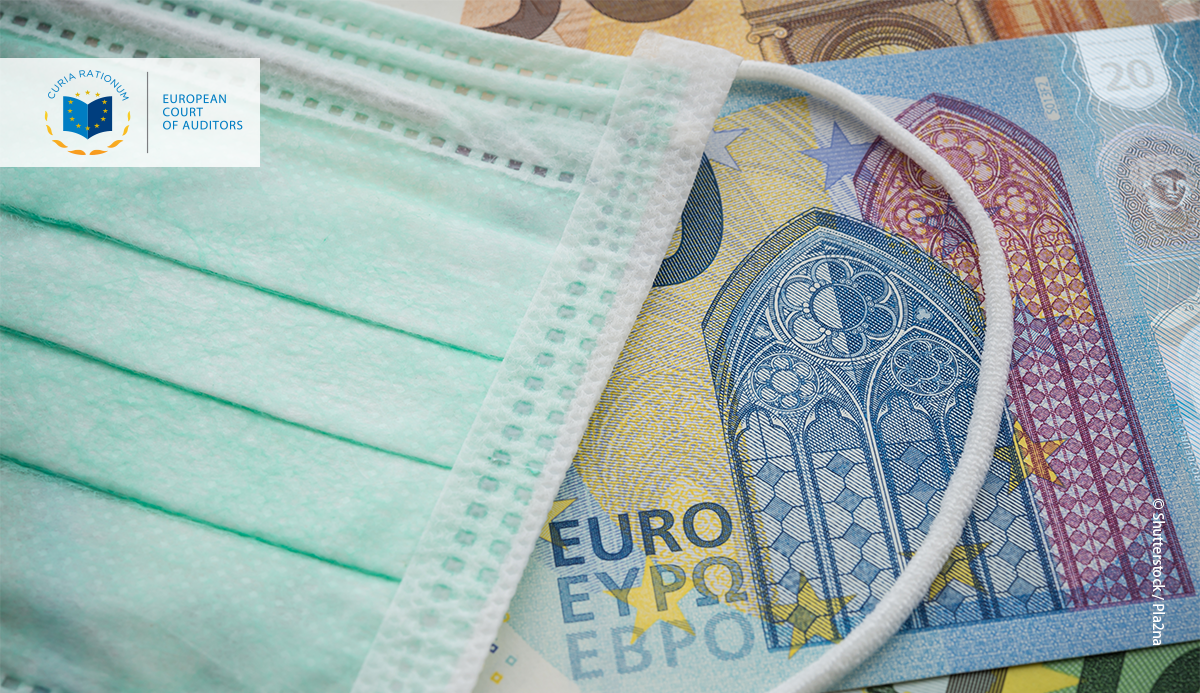 Los riesgos de la crisis del COVID-19 acentúan las diferencias económicas entre los países de la UE