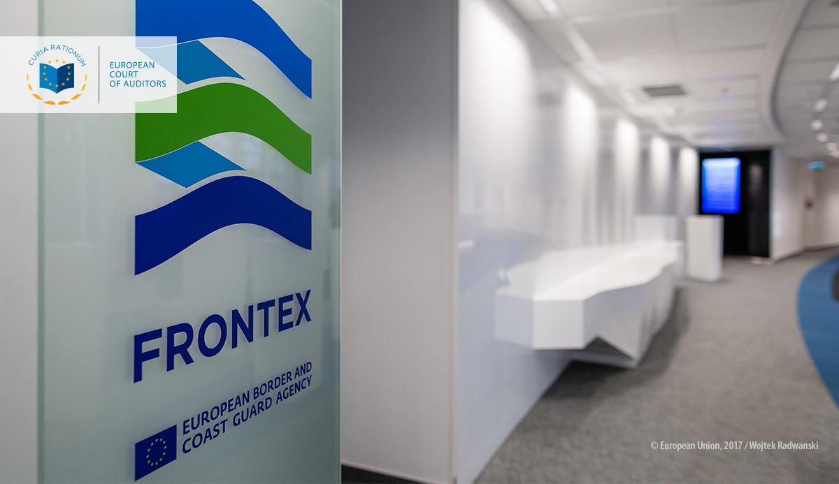 Podpora pro správu vnějších hranic poskytovaná agenturou Frontex není dostatečně účinná