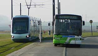 EU funded urban transport projects underutilised, say EU Auditors