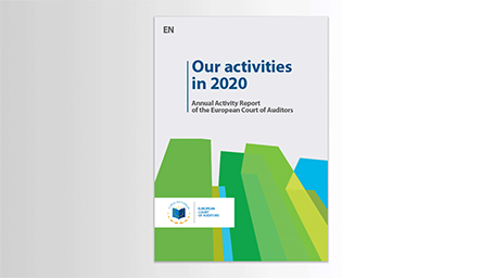 Aktivitetsrapport 2020