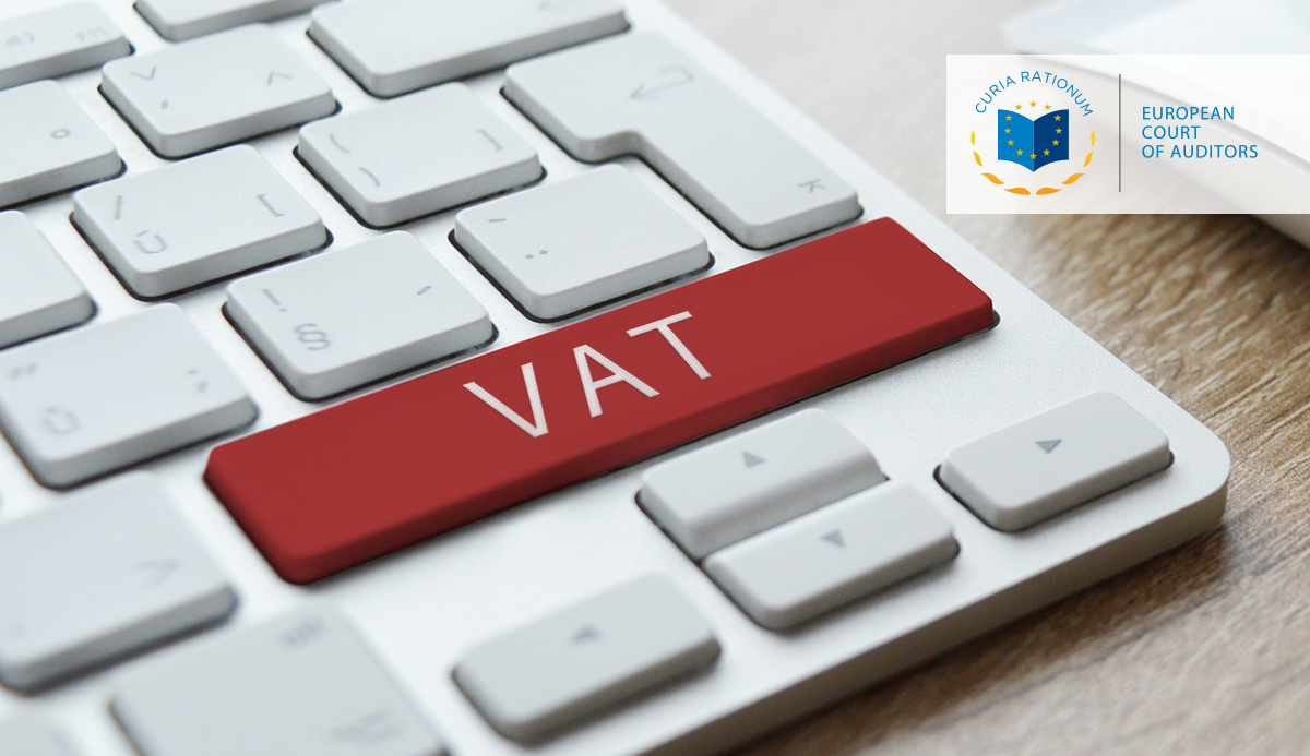 VAT reimbursement in Cohesion spending is problematic