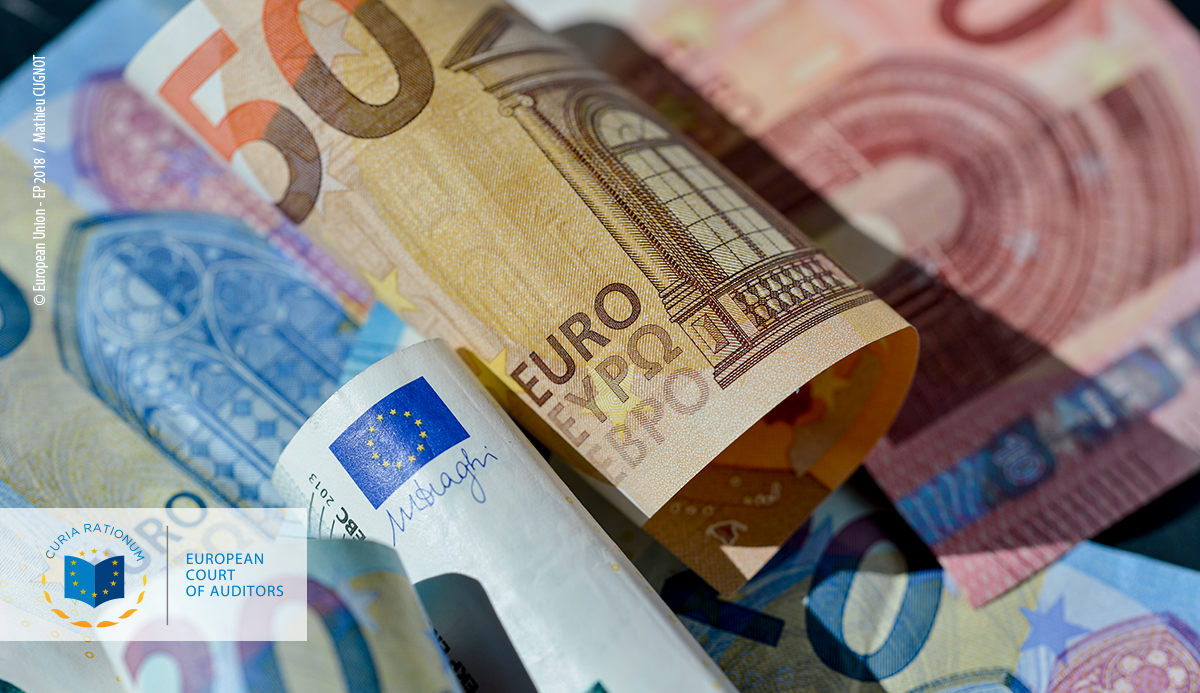 Special report 03/2019 on the European Fund for Strategic Investments