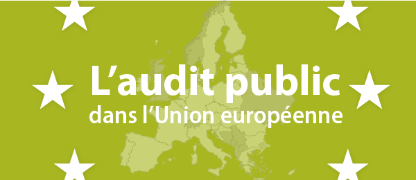Audit public UE