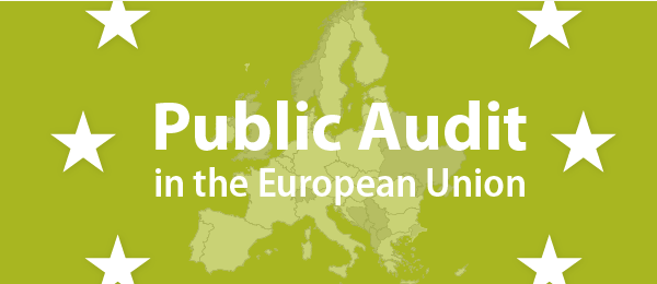 Public Audit in the European Union