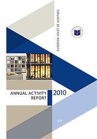 Annual Activity Report 2010