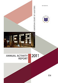 Annual Activity Report 2011