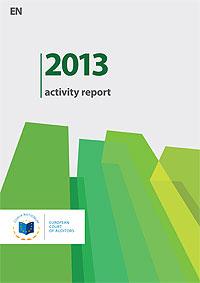 2013 Tätigkeitsbericht