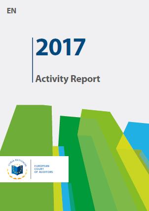 2017 Tegevusaruanne