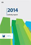 2014 Tegevusaruanne