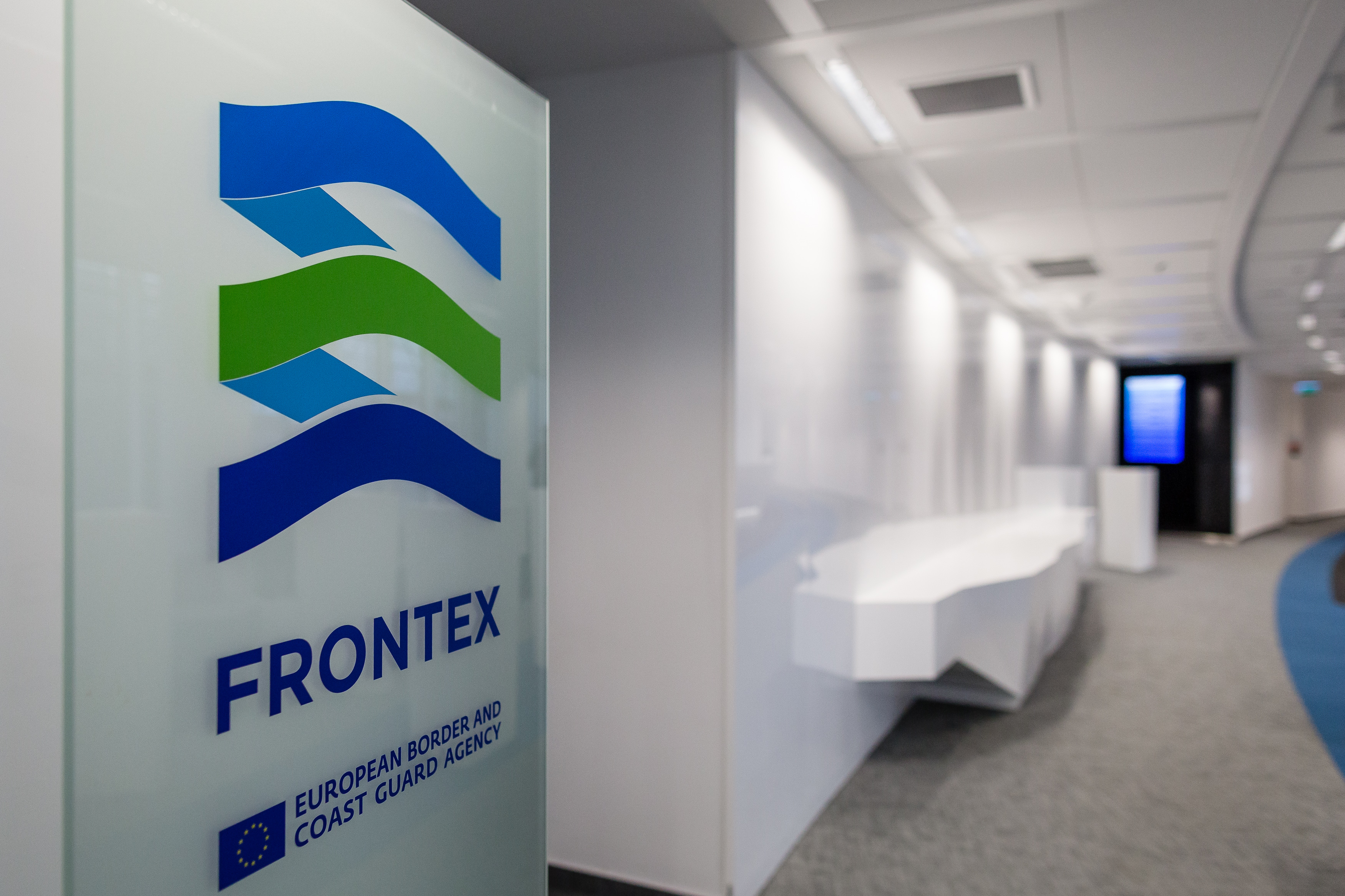 Audit preview: Frontex