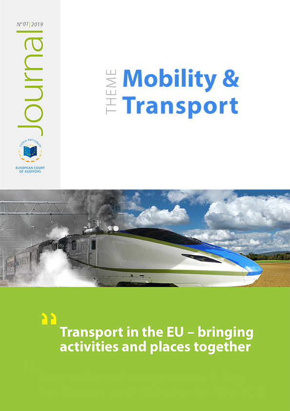ECA Journal No 1/2019: Transport & Mobility