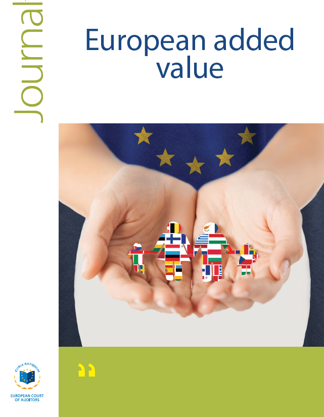 ECA Journal 03/2020 – Realising European added value