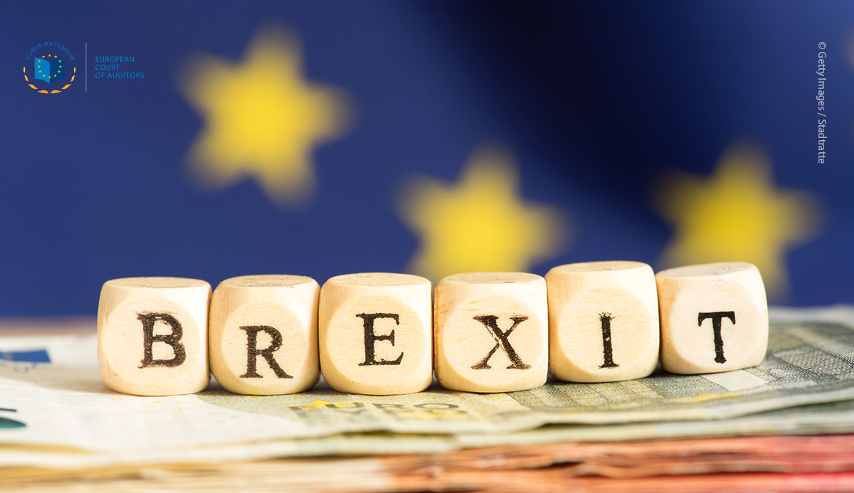 Opinion No 1/2021 (pursuant to Article 322, TFEU) concerning the proposal for a Regulation of the European Parliament and of the Council establishing the Brexit Adjustment Reserve