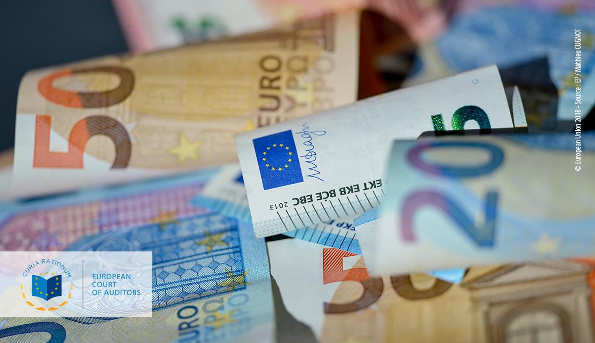 Nopea tilannearvio: Koheesiopolitiikan määrärahojen jakaminen jäsenvaltioille vuosiksi 2021–2027