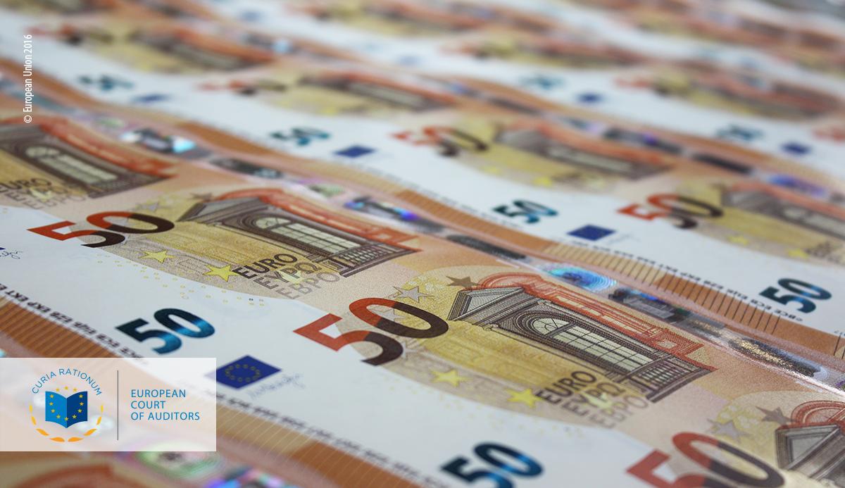 Nopea tilannearvio: EU:n talousarvion maksattamatta olevat sitoumukset – lähempi tarkastelu