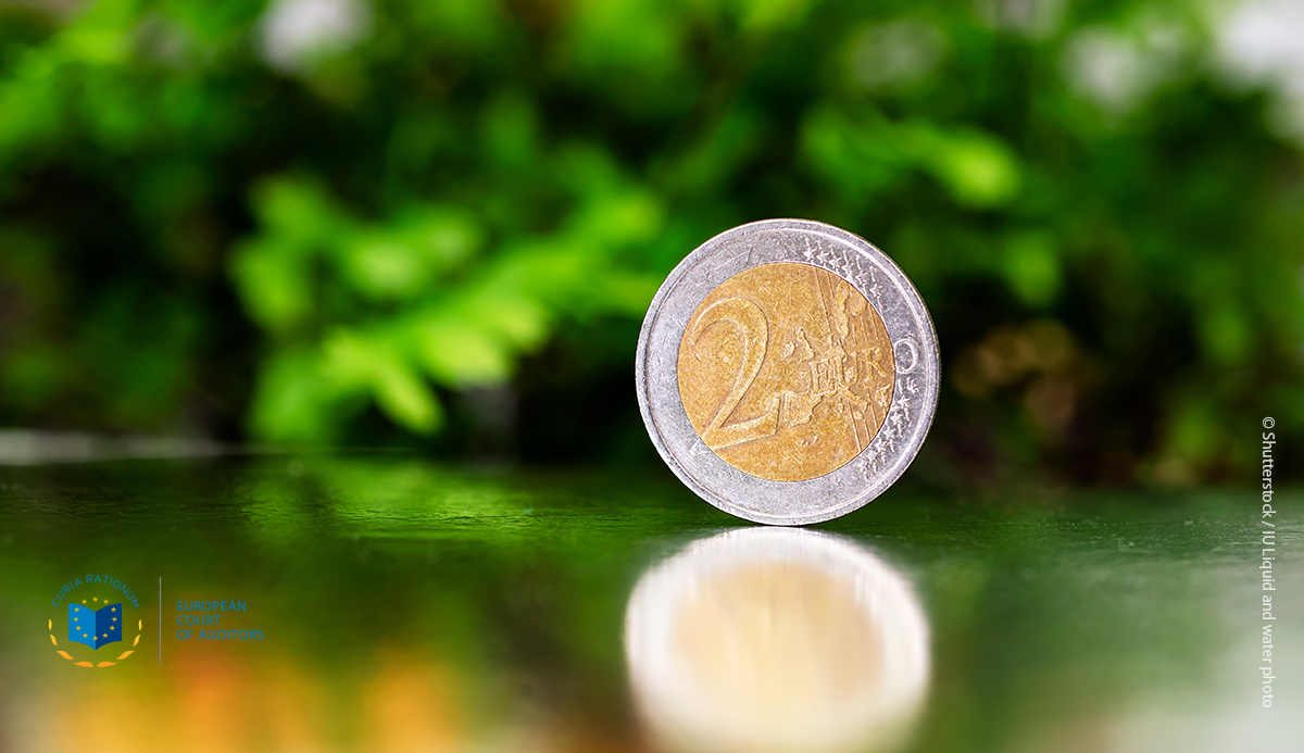 Pregled br. 01/2020: Praćenje potrošnje proračunskih sredstava EU-a u području klime