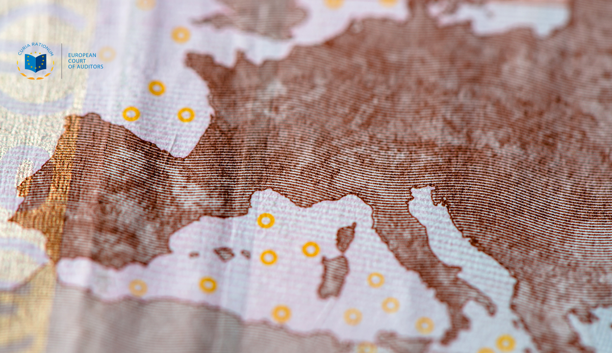 Review N° 03/2021: Financial contributions from non-EU countries to the EU and Member States