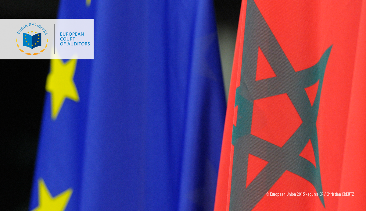 Special report N° 09/2019: EU support to Morocco - Limited results so far