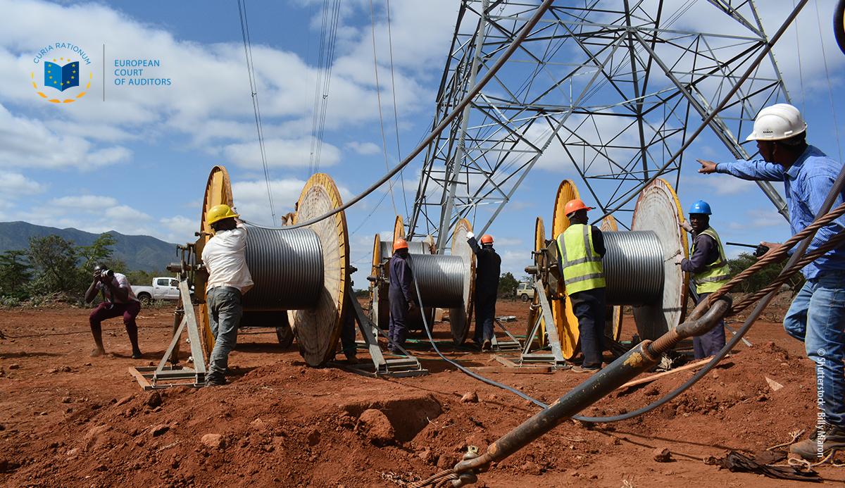 Специален доклад 14/2020: Помощ от ЕС за развитие на Кения