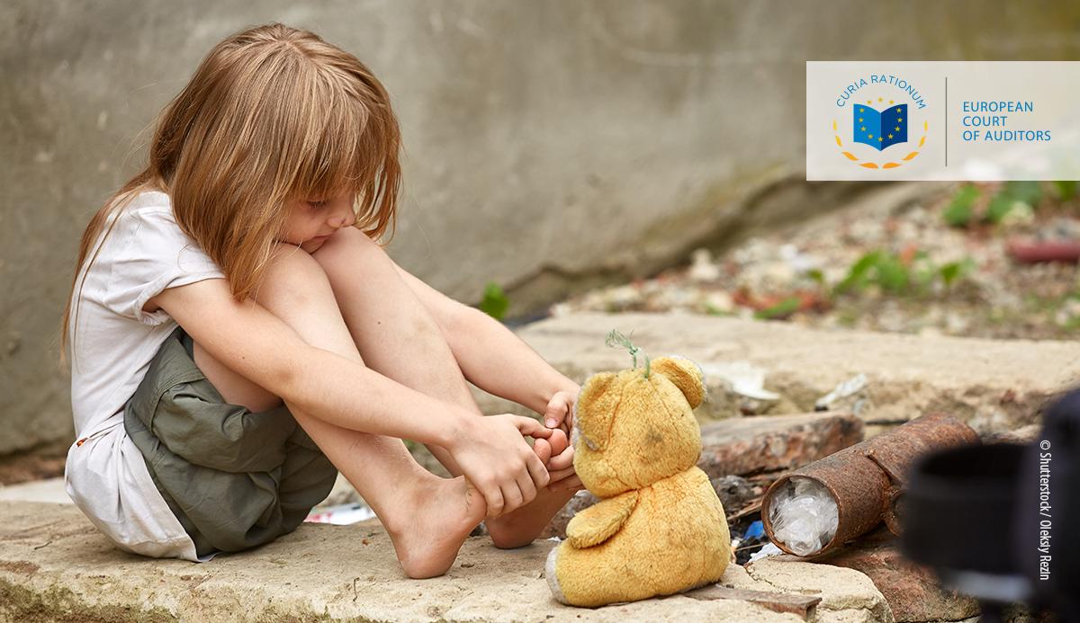 Rapport spécial 20/2020: Lutte contre la pauvreté des enfants – Le soutien de la Commission doit être mieux ciblé