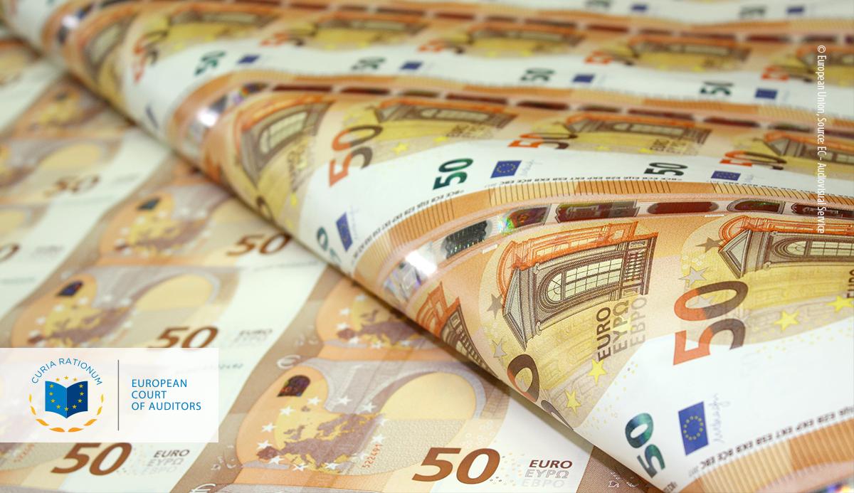 Tematsko izvješće 21/2020: Kontrola državne potpore financijskim institucijama u EU u: potrebna je provjera primjerenosti