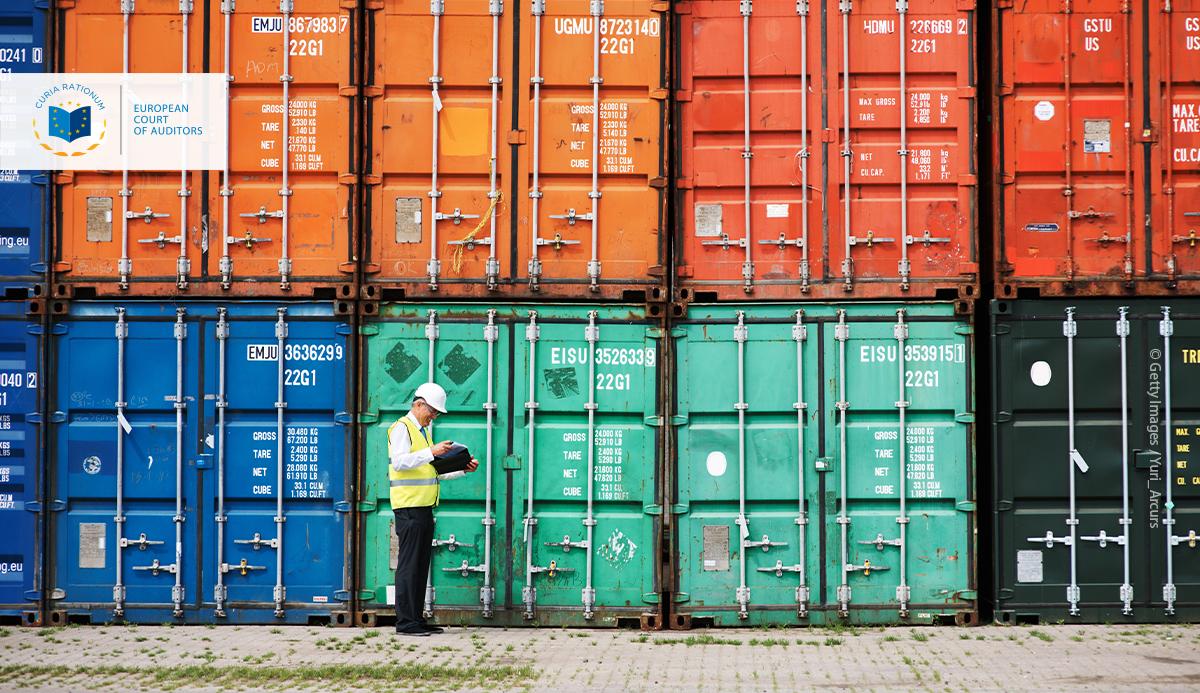 Rapport spécial 04/2021: Contrôles douaniers: un manque d'harmonisation préjudiciable aux intérêts financiers de l'UE