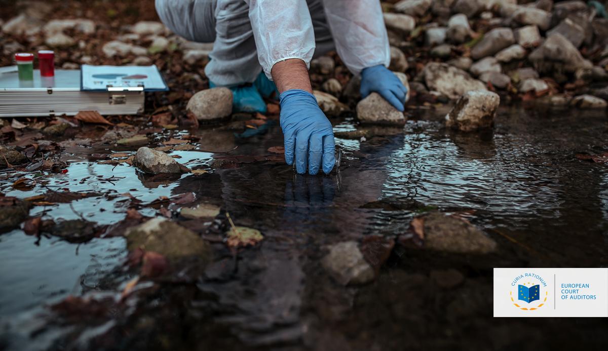 Relatório Especial 12/2021: Princípio do poluidor pagador: aplicação incoerente nas políticas e ações ambientais da UE