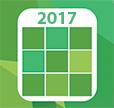 2017 Work Programme