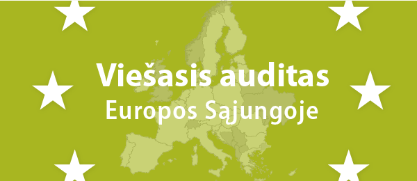 Viešasis auditas Europos Sąjungoje