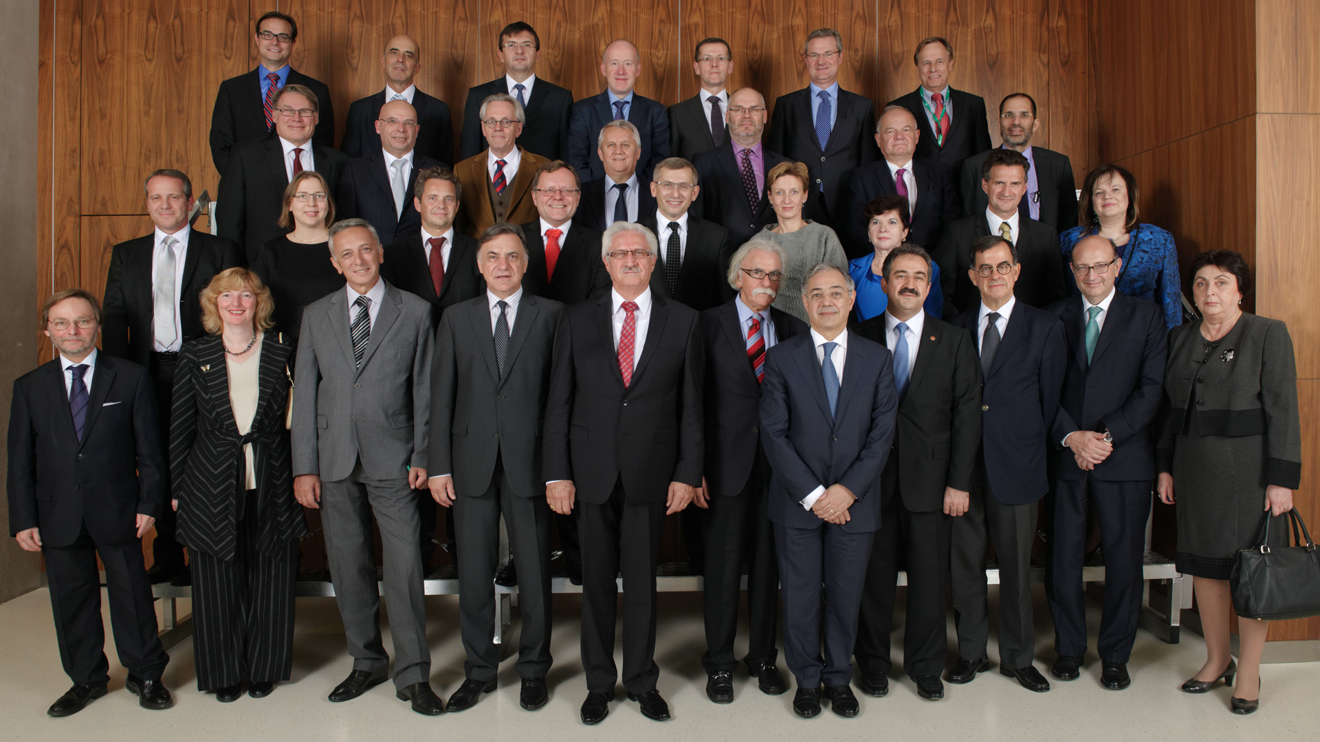 The Heads of the Supreme Audit Institutions (SAIs) of the 28 EU Member States and the European Court of Auditors (ECA) met in Luxembourg on 15-16 October 2014